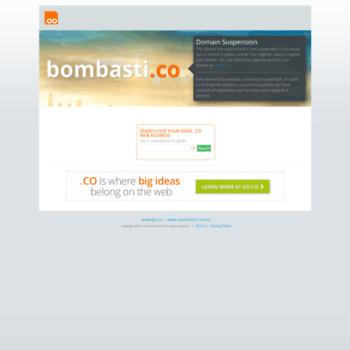 Bombasti.co thumbnail