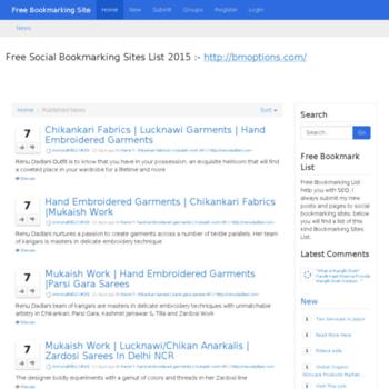Bookmarkdo.top thumbnail