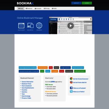 Bookmax.net thumbnail