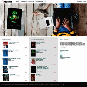 Bookrix.com thumbnail