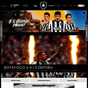 Botafogo.com.br thumbnail