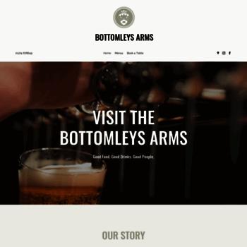 Bottomleys-arms.co.uk thumbnail
