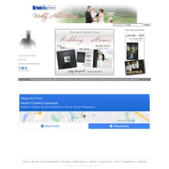 Brandozines.com thumbnail