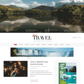 Brasiltravelnews.com.br thumbnail