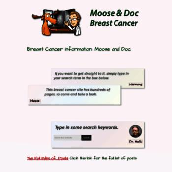 Breast-cancer.ca thumbnail