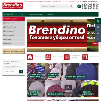 Brendino.ru thumbnail