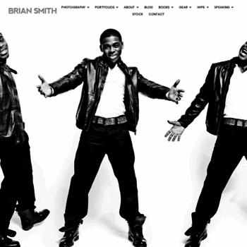 Briansmith.com thumbnail