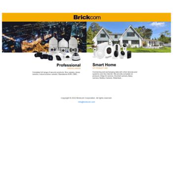 Brickcom.com.tw thumbnail