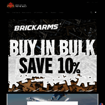 brickmania com at WI  Brickmania | Custom Military Building Kits and
