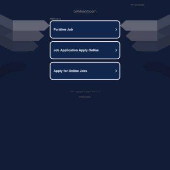 Brinfosoft.com thumbnail