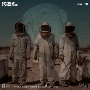 Brisbanepowerhouse.org thumbnail
