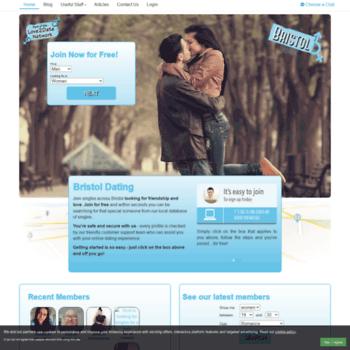 flink taglines for dating sites
