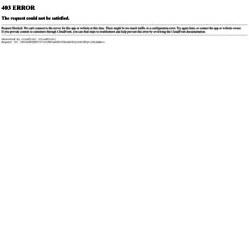 Bristolsu.org.uk thumbnail