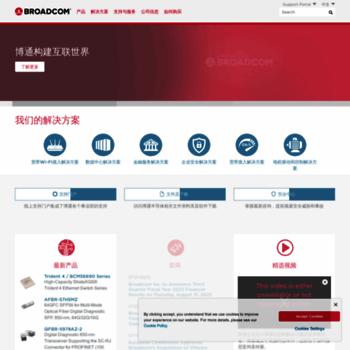 Broadcom Software
