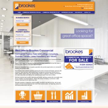 Brookeandco.co.uk thumbnail