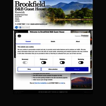 Brookfield-keswick.co.uk thumbnail