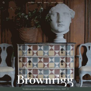 Brownrigg-interiors.co.uk thumbnail