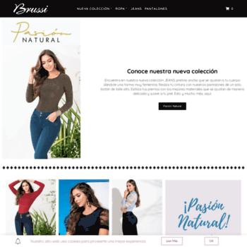 5db155bf Brussijeans.com.co thumbnail. Alexa Rank: 9071601. Brussi Jeans • Jeans  Para Hombre • Jeans Para Mujer * Jeans Bogotá