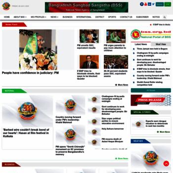 Bssnews.net thumbnail