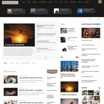 Bte.edu.pl thumbnail