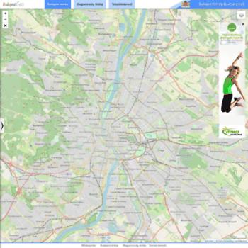 geo térkép budapest geo.hu at WI. Budapest térkép   Utcakereső