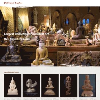Buddhist-art.net thumbnail