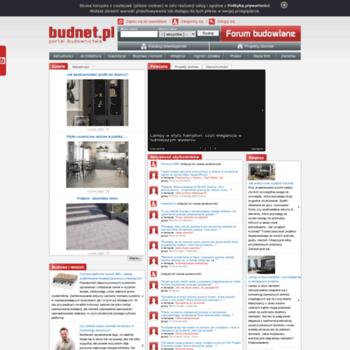 Budnet.pl thumbnail