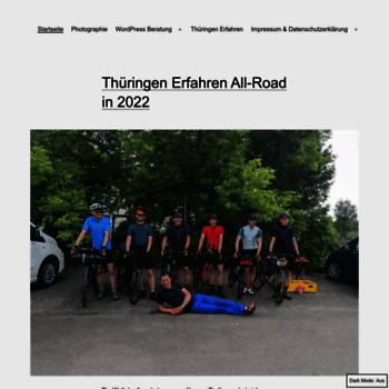 Bueltge.de thumbnail