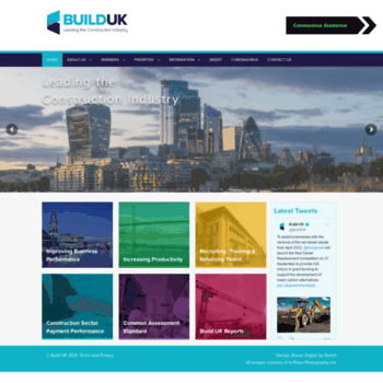 Builduk.org thumbnail