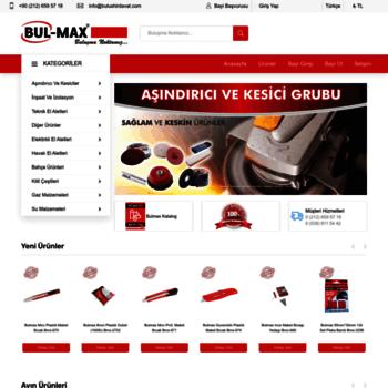 Bul-max.com.tr thumbnail
