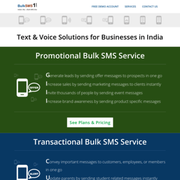 bulksms1 com at WI  Bulk SMS Service - FREE 1,000 Bulk SMS