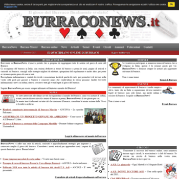 Burraconews.it thumbnail