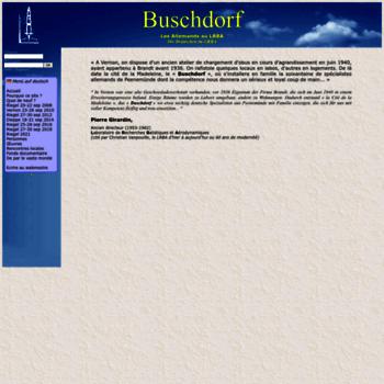 Buschdorf.eu thumbnail