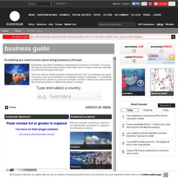 Businesslocater.co.uk thumbnail