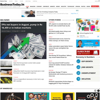 Businesstoday.intoday.in thumbnail
