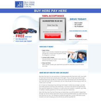 Local Buy Here Pay Here >> Buyherepayherelocal Com At Wi Buy Here Pay Here Local Car