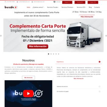 Buzone.com.mx thumbnail