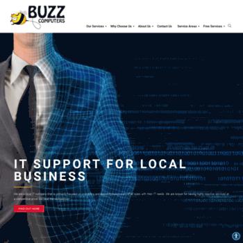 Buzzcomputers.net thumbnail