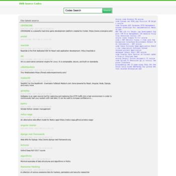 bvbcode com at WI  BVBcode Source download
