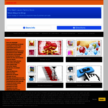 Cabinas.net thumbnail