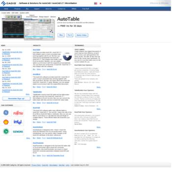 cadig com at WI  AutoCAD Software | AutoCAD LT Software