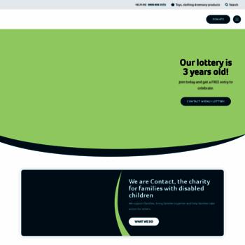 Cafamily.org.uk thumbnail