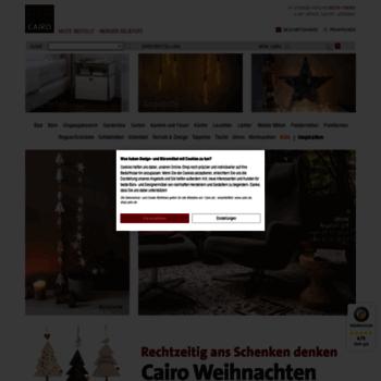 Cairo De At Wi Designermobel Buromobel Online Kaufen Bei Cairo De