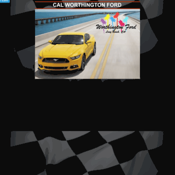 Cal Worthington Ford Anchorage >> Worthington Ford Anchorage Upcoming New Car Release 2020