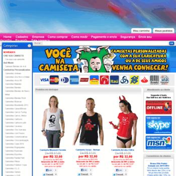 Camisasmaneiras.com.br thumbnail