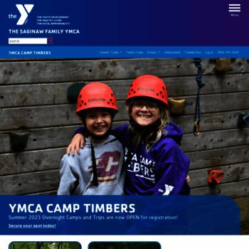 Camptimbers.org thumbnail