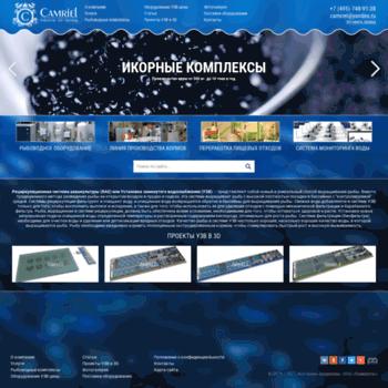 Camriel.ru thumbnail