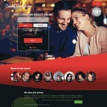 canada local dating site