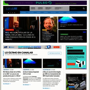Canal-ar.com.ar thumbnail