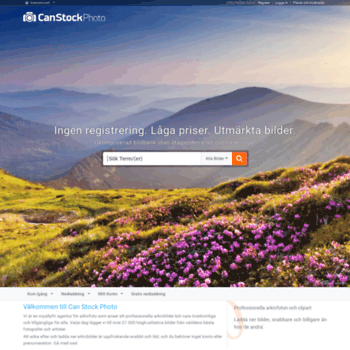Canstockphoto.se thumbnail